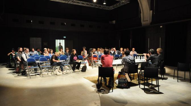 Compte-rendu – Rencontres professionnelles Carnets d'Orbis (2016)