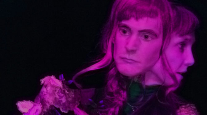 Nouvelles ressources : Capsules audiovisuelles – Marionnette et magie